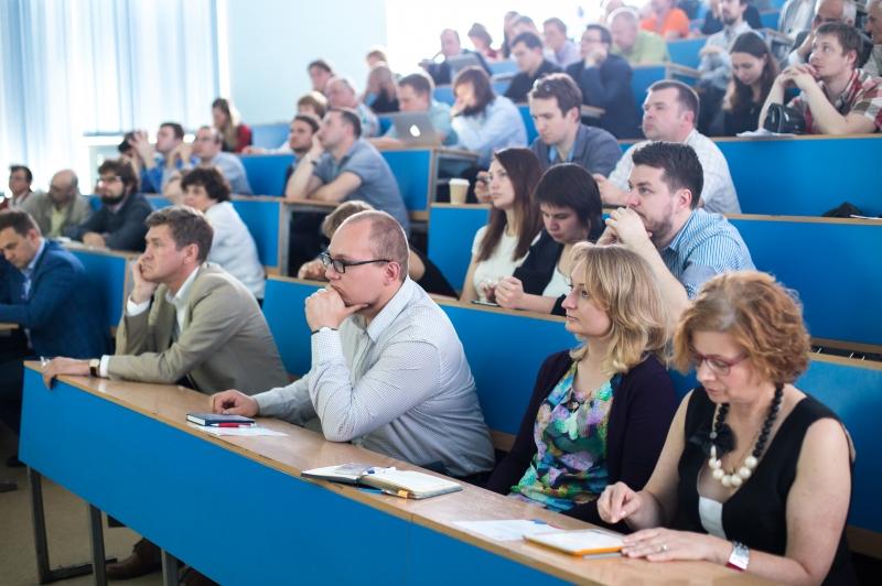 Лекция Дмитрия Пескова «Национальная технологическая инициатива – стратегия прорыва»